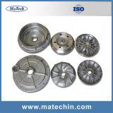 高品質によってカスタマイズされるCNCの精密ステンレス鋼の機械化の部品