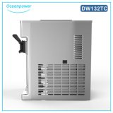 Tisch-Oberseite-Eiscreme-Maschine für Verkauf Dw132tc