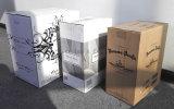 Cadre cartonné de papier de spécialité (pour le vin)