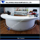 Modern Cafe Bar Counter / Home Bar Counter (TW-PACT-017)