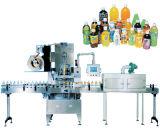 Automatische schrumpfend Etikettiermaschine (HY-3000)