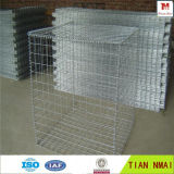 Gabion Retaining Wall / Gabion Baskets (grossiste professionnel)