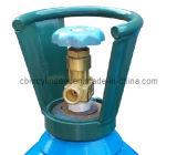 De Delen van gasflessen (de Handvatten van het Staal)