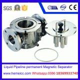 De permanente Magneet van de Staaf/van de Buis/van de Staaf, Magnetische Filter