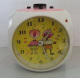 Horloge d'alarme MP3