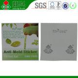 Стикер/обломок прессформы Eco-Friendly продуктов удаления Mildew прессформы верхней части одного анти-