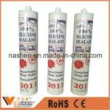 アフリカの市場のための明確なガラスシリコーンの密封剤