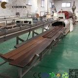 熱い販売! 高性能WPCのプラスチック木製のパネルのプロフィールの生産ライン