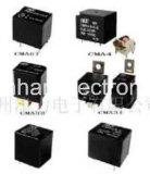 relais de 10A 250VAC 30VDC pour les appareils ménagers
