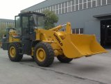 3ton Front End Loader Made in China
