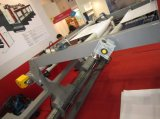 Плита высокоскоростной Лист бумаги для резки / покрывая машина (BTGD серии)