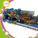 Campo de jogos macio interno do fabricante chinês para miúdos