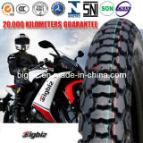 Band Van uitstekende kwaliteit van 3.25-18 Motorfiets van China de Goedkope Uitstekende