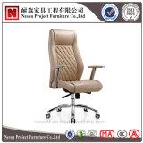 2016革古典的な旋回装置の支配人室の椅子(NS-6C049)