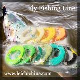 Vendre chacune des ligne de pêche de moulage de la mouche 4