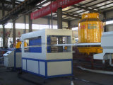 UPVC Rohr-Produktionszweig