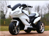 O modelo novo caçoa a motocicleta plástica das crianças do brinquedo
