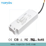 30W Constant Current Dimmable LED Driver Power Supply TUV