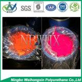 Colorant rose pour l'éponge de mousse d'unité centrale