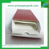 Лидирующий роскошный изготовленный на заказ упаковывать бумажной коробки дух
