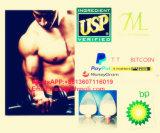 Testosterona química Decanoate del equipo de la gimnasia para el Bodybuilding