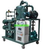 Hohe Volatage Transformator-Öl-Filtration-Pflanze, Isolieröl-Reinigung