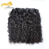自然な人間の毛髪の卸売のバージンの欧亜の毛の拡張