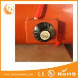 シリコーンDCの電気ヒーター