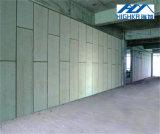 Constructeurs concrets ignifuges de panneau de la colle de l'extérieur ENV