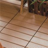 Плитка пола Decking конструкционные материал WPC составная
