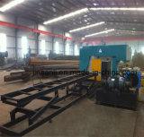 Constructeur multifonctionnel hydraulique chinois de serrurier de Jinsanli