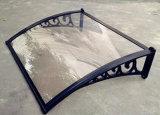 Fenster-Regen-Deckel-Markise für Wohnungs-Dekoration