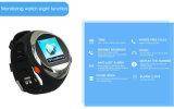 Perseguidor elegante Anti-Perdido del reloj del GPS de la llamada de emergencia el SOS