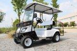 2017 neuer Entwurf 4 Seater elektrische Golf-Karre