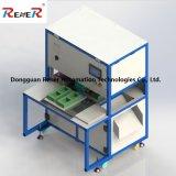 Fabricando y procesando la empaquetadora automática del rectángulo de la ampolla