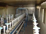 Rivestimento di spruzzo della polvere/riga di pittura automatici con il prezzo di fabbrica