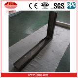 PVDFの上塗を施してある中国の製造者のアルミニウム単一の版のカーテン・ウォール