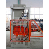 Machine automatique de bloc concret/de fabrication de brique en Chine