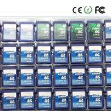Tarjeta de alta velocidad del SD de las cámaras digitales 8GB del OEM (clase 10)