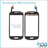 Панель касания вспомогательного оборудования мобильного телефона для плоское экран Samsung T599