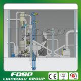 Linha de produção aprovada da pelota da biomassa do CE