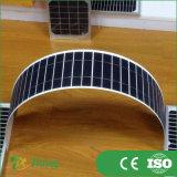 Migliore comitato solare flessibile di qualità 80W Sunpower di prezzi bassi