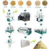 يتيح عملية يغذّي دواجن كريّة طينيّة خطّ لأنّ عمليّة بيع