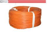 Провод изолированный силиконом электрический с 005
