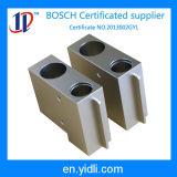 CNC het Machinaal bewerkte Aluminium Gelaste CNC van Delen Machinaal bewerken