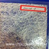 Tapis de fil de marteaux en fibre de verre en émulsion souple 225GSM