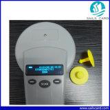 최신 판매 인쇄할 수 있는 동물 RFID 귀 꼬리표 (QFRFIDTAG-004)