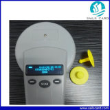 Tag de orelha Printable de venda quente do animal RFID (QFRFIDTAG-004)