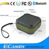 Bewegliches Outdoor und Shower Bluetooth 4.0 Speaker
