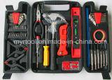 Комплект инструмента домочадца 131 PCS профессиональный (FY131B)